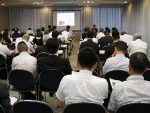 IDJ読者セミナー「TICAD Ⅵの開催と今後のアフリカ支援」を開催